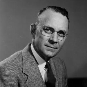 R. W. Shoffner portrait