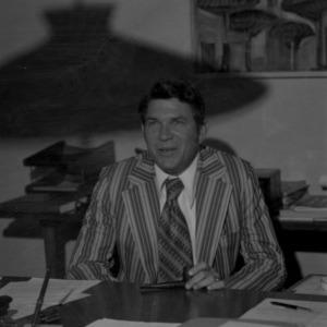 David B. Stansel
