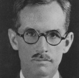 Carl C. Taylor portrait