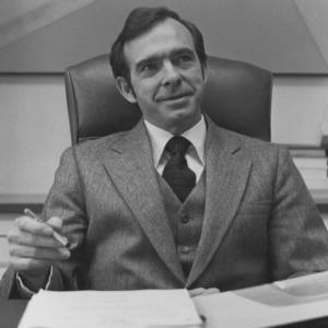 Chancellor Joab Thomas