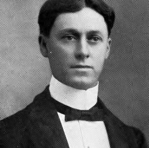 Charles B. Williams portrait