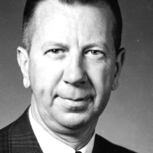 Wooldridge, O. B. :: Administrators, Faculty, and Staff
