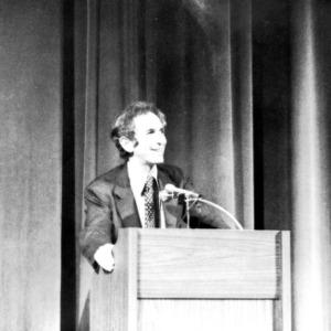 Daniel Ellsberg speaking