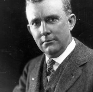 Bibb Graves portrait