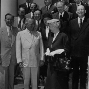 Clarence Poe and others