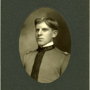 William Joel Patton portrait
