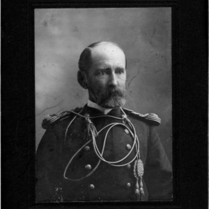 Frederick E. Phelps portrait
