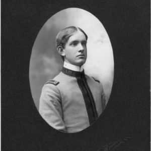 William Lois Craven portrait