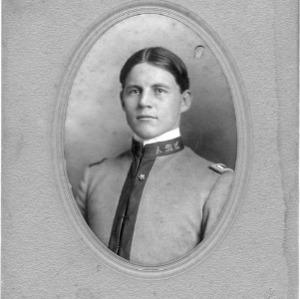 Lipscomb Goodwin Lykes portrait