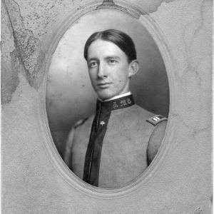 Edward Griffith Porter, Jr. portrait