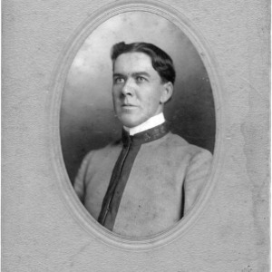 Malcolm Rolland McGirt portrait