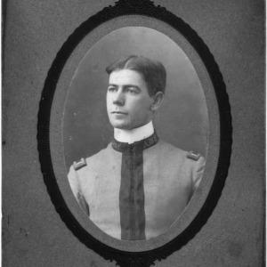 John Luther McKinnon