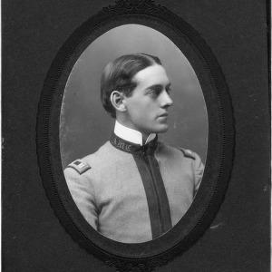 Walter Stephen Sturgill portrait
