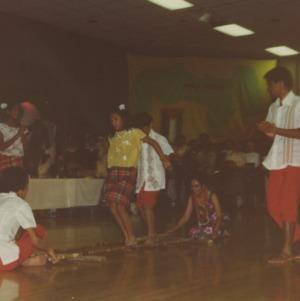 Performance at international fair