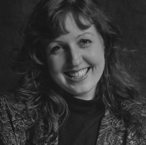 Janet Rutkowski portrait