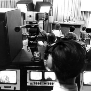 Filmed classroom