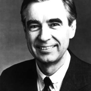 "Fred Rogers (""Mister Rogers""), 1996 commencement speaker"