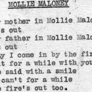 """Mollie Maloney"" - 4-H Club song lyrics"