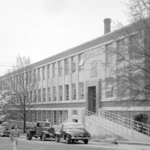 Riddick Engineering Laboratories Building