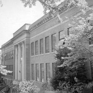Page Hall