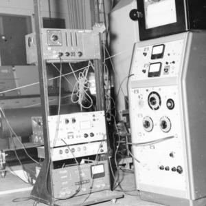 Nuclear Reactor control board
