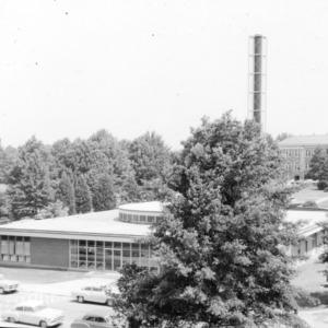 Burlington Engineering Laboratories