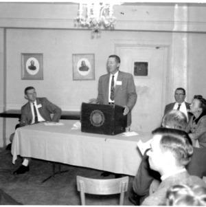 4H Electric Congress - 1959 Ashville