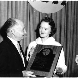 4H Electric Congress - 1958 Charlotte