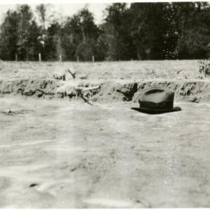 Agricultural Erosion