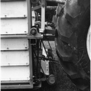 Agricultural Harvesting Machinery
