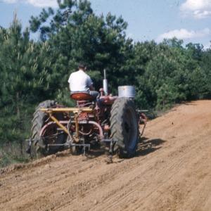 Biological and Agricultural Engineering Slides, 1953 - 1978