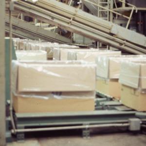 Packaging - Conventional Field Scenes, Tobacco: packaging, 1969