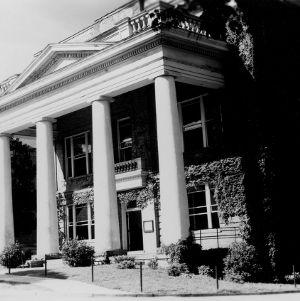 Pullen Hall
