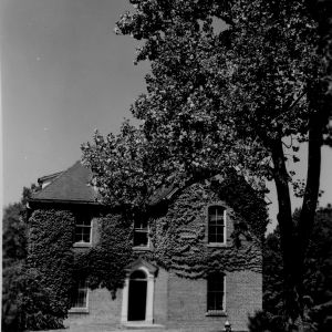 Campus Building, Primrose Hall