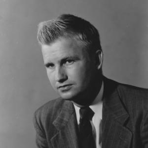 Willis R. Casey portrait