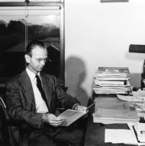 Pinetum Publication's Dr. W. D. Miller