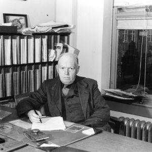 Pinetum Publication's Professor Lenthall Wyman