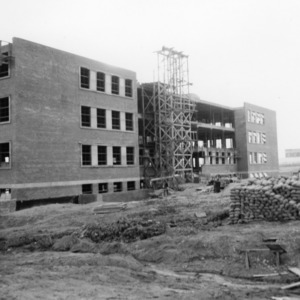 Agronomy Building