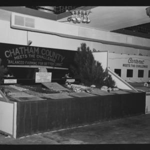 N. C. State Fair: Challenge Booths