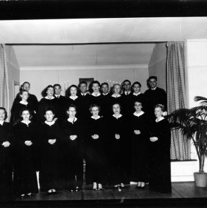 Children, Vetville Choir