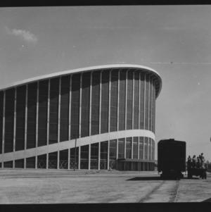 Coliseum, State Fair