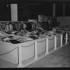 NC State Fair, October 1954: Cloths, General