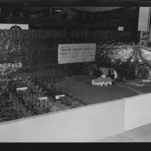NC State Fair, October 1954: Miscellaneous