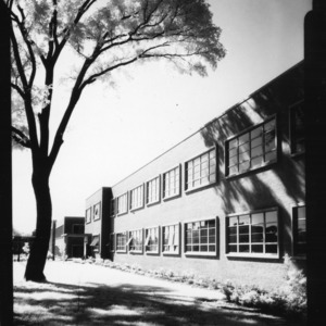 Kilgore Hall