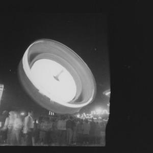 General Fair Amusement ride at NC State Fair