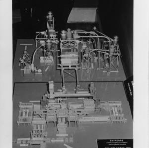 """The Miller Hoft Particle Board Plant (Model)"""