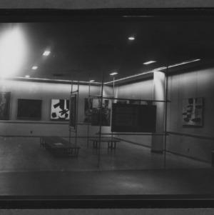 California Art Exhibit