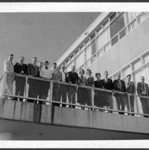 College Union--Board of advisors