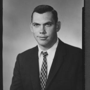 Felton Davis portrait