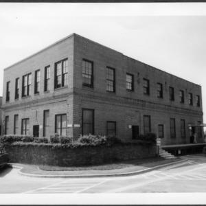 Views of M&O Building